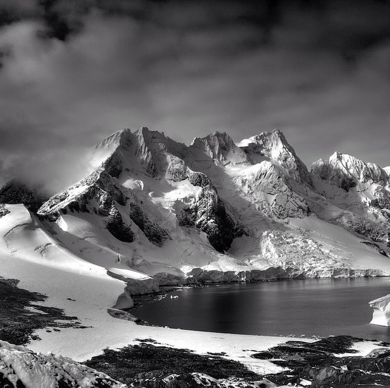 2041 instagram - photo of antarctica