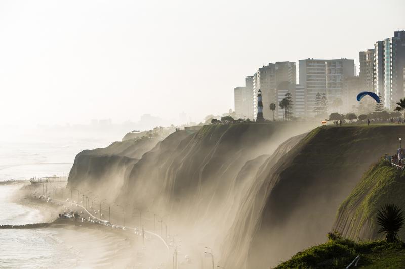 lima-beach