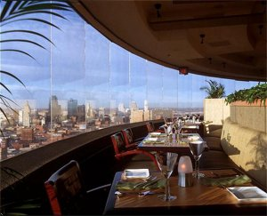 Revolving Restaurants